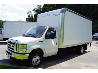 2019 E-350 4x2,  Rockport Cutaway Van #59976 - photo 4