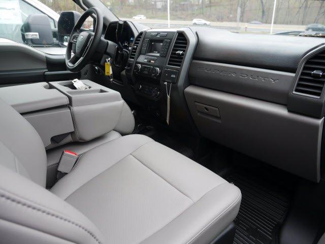 2019 Ford F-350 Regular Cab DRW 4x4, Rugby Eliminator LP Steel Dump Body #59989 - photo 5
