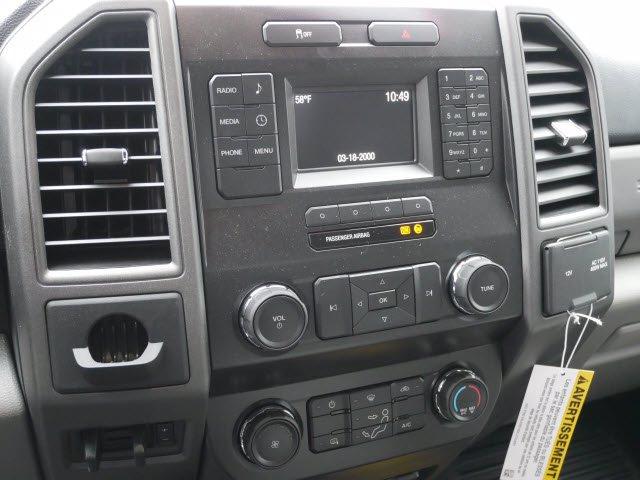2019 Ford F-350 Regular Cab DRW 4x4, Rugby Eliminator LP Steel Dump Body #59989 - photo 8