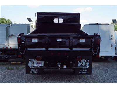 2019 F-350 Regular Cab DRW 4x4,  Rugby Eliminator LP Steel Dump Body #59989 - photo 6
