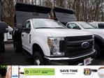 2019 Ford F-350 Regular Cab DRW 4x4, Rugby Eliminator LP Steel Dump Body #59989 - photo 1