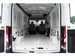 2018 Transit 150 Med Roof 4x2,  Empty Cargo Van #60007A - photo 2