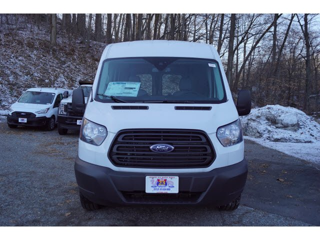 2019 Transit 150 Med Roof 4x2, Empty Cargo Van #60021 - photo 3