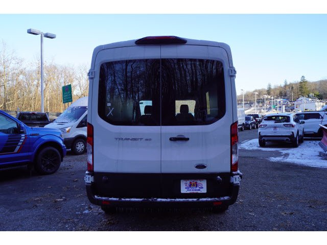 2019 Transit 150 Med Roof 4x2, Empty Cargo Van #60021 - photo 6