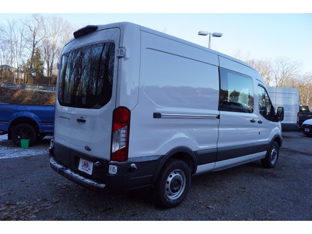 2019 Transit 150 Med Roof 4x2, Empty Cargo Van #60021 - photo 7
