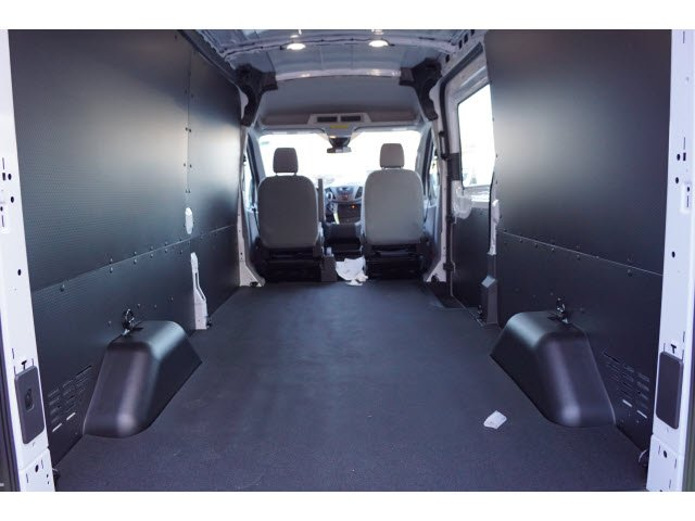 2019 Transit 150 Med Roof 4x2, Empty Cargo Van #60021 - photo 2