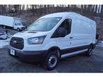 2019 Transit 150 Med Roof 4x2, Empty Cargo Van #60021 - photo 4