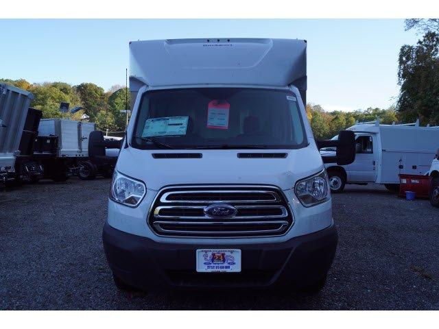 2019 Transit 350 HD DRW 4x2,  Rockport Workport Service Utility Van #60035 - photo 3