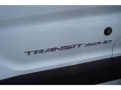 2019 Transit 350 HD DRW 4x2,  Rockport Workport Service Utility Van #60035 - photo 8