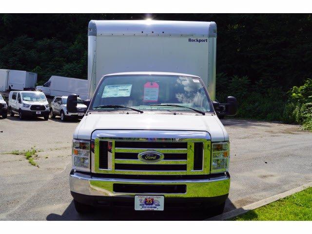 2019 E-350 4x2, Rockport Cutaway Van #60036 - photo 3