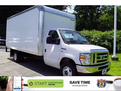 2019 E-350 4x2, Rockport Cutaway Van #60036 - photo 1