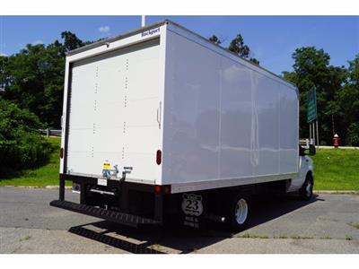 2019 E-350 4x2,  Rockport Cutaway Van #60036 - photo 2