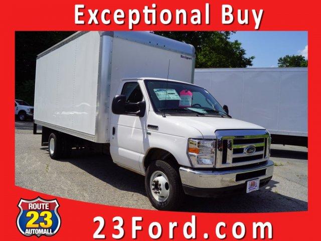 2019 E-350 4x2,  Rockport Cutaway Van #60044 - photo 1