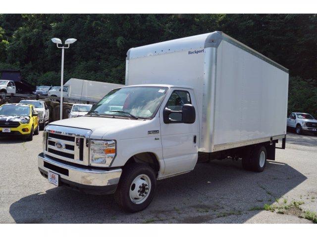 2019 E-350 4x2, Rockport Cutaway Van #60044 - photo 4
