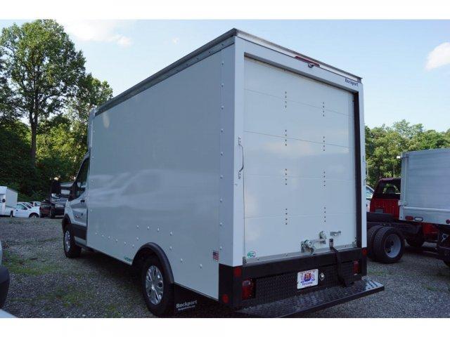 2019 Transit 350 4x2,  Rockport Cargoport Cutaway Van #60048 - photo 5