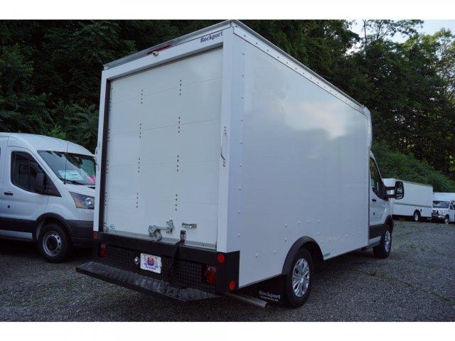 2019 Transit 350 4x2,  Rockport Cargoport Cutaway Van #60048 - photo 2