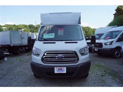 2019 Transit 350 4x2,  Rockport Cargoport Cutaway Van #60048 - photo 3
