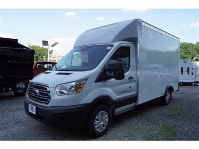 2019 Transit 350 4x2,  Rockport Cargoport Cutaway Van #60048 - photo 4