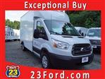 2019 Transit 350 4x2,  Rockport Cargoport Cutaway Van #60048 - photo 1