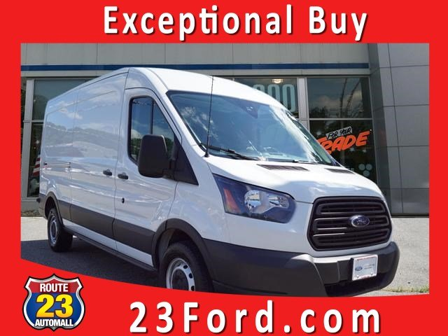 2019 Transit 250 Med Roof 4x2,  Empty Cargo Van #61005A - photo 1
