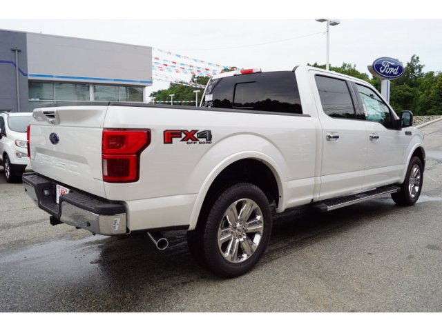 2019 F-150 SuperCrew Cab 4x4, Pickup #61028 - photo 2