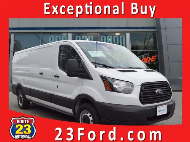 2019 Transit 150 Low Roof 4x2,  Empty Cargo Van #61165A - photo 1