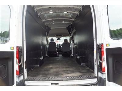 2018 Transit 250 High Roof 4x2,  Empty Cargo Van #61166A - photo 2