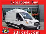 2018 Transit 250 High Roof 4x2,  Empty Cargo Van #61166A - photo 1