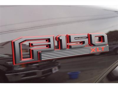 2019 F-150 SuperCrew Cab 4x4,  Pickup #61187 - photo 8