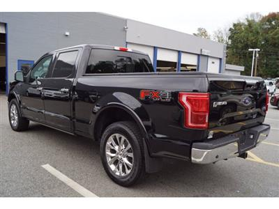 2016 F-150 SuperCrew Cab 4x4, Pickup #61201A - photo 6