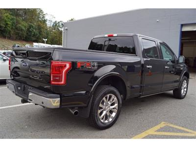 2016 F-150 SuperCrew Cab 4x4, Pickup #61201A - photo 2