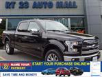2016 F-150 SuperCrew Cab 4x4, Pickup #61201A - photo 1