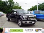 2016 Ford F-150 SuperCrew Cab 4x4, Pickup #61201A - photo 1