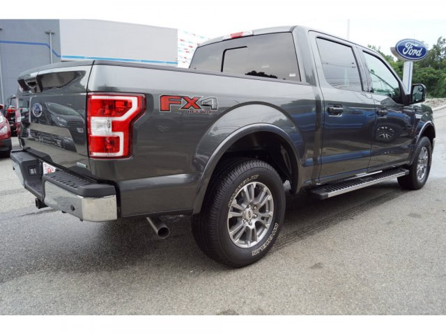 2019 F-150 SuperCrew Cab 4x4, Pickup #61218 - photo 2