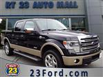 2014 F-150 SuperCrew Cab 4x4,  Pickup #61239B - photo 1