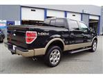 2014 F-150 SuperCrew Cab 4x4,  Pickup #61239B - photo 2
