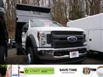 2019 Ford F-450 Regular Cab DRW 4x4, Reading Marauder Dump Body #61342 - photo 1