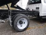 2019 Ford F-450 Regular Cab DRW 4x4, Reading Marauder Dump Body #61342 - photo 5