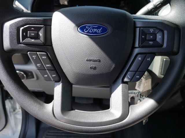 2019 Ford F-450 Regular Cab DRW 4x4, Reading Landscaper SL Landscape Dump #61343 - photo 8