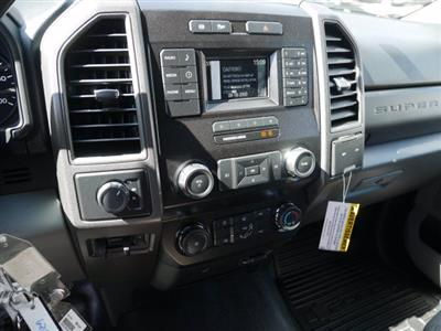 2019 Ford F-450 Regular Cab DRW 4x4, Reading Landscaper SL Landscape Dump #61343 - photo 9