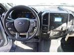 2019 Ford F-450 Regular Cab DRW 4x4, Reading Landscaper SL Landscape Dump #61346 - photo 8