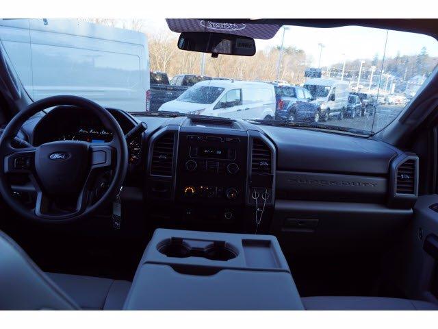 2019 Ford F-550 Crew Cab DRW 4x4, Reading Marauder Dump Body #61372 - photo 9