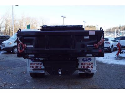2019 F-550 Crew Cab DRW 4x4, Reading Marauder Dump Body #61372 - photo 6
