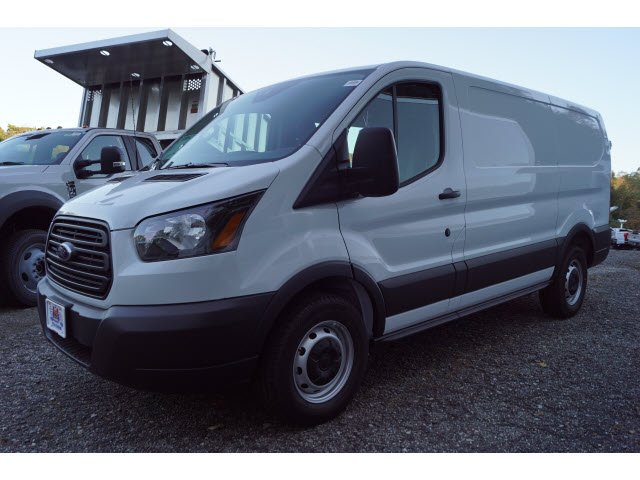 2019 Transit 150 Low Roof 4x2,  Empty Cargo Van #61388 - photo 4