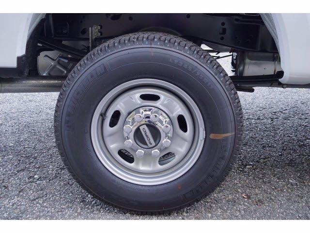 2019 Ford F-250 Regular Cab 4x4, Western Snowplow Pickup #61397 - photo 7