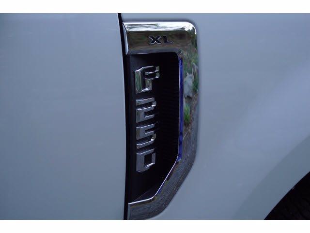 2019 Ford F-250 Regular Cab 4x4, Western Snowplow Pickup #61397 - photo 8
