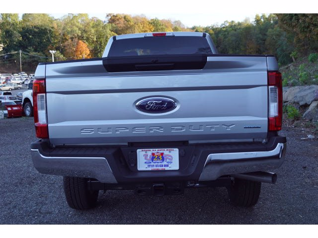 2019 Ford F-250 Regular Cab 4x4, Western Snowplow Pickup #61398 - photo 6