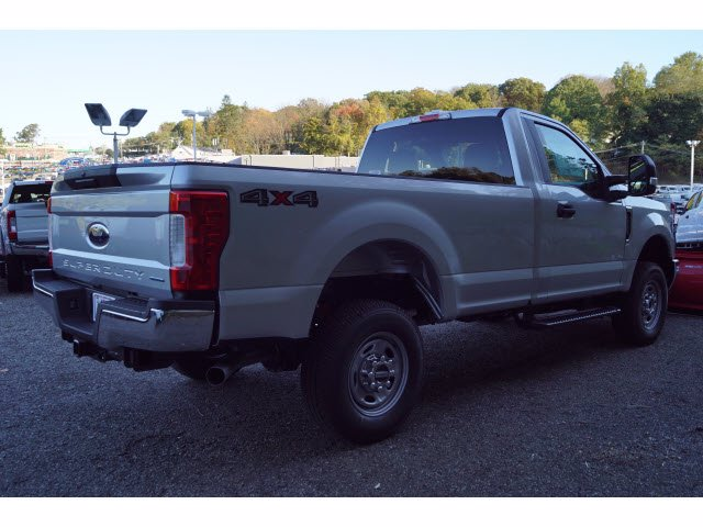 2019 Ford F-250 Regular Cab 4x4, Western Pickup #61398 - photo 1