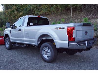 2019 F-250 Regular Cab 4x4, Western Snowplow Pickup #61398 - photo 5
