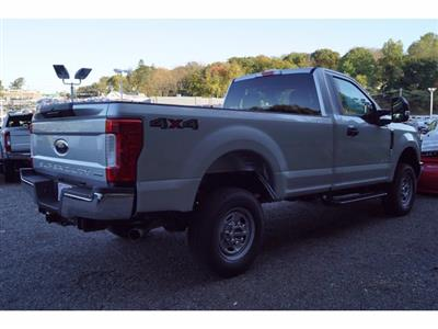 2019 F-250 Regular Cab 4x4, Western Snowplow Pickup #61398 - photo 2